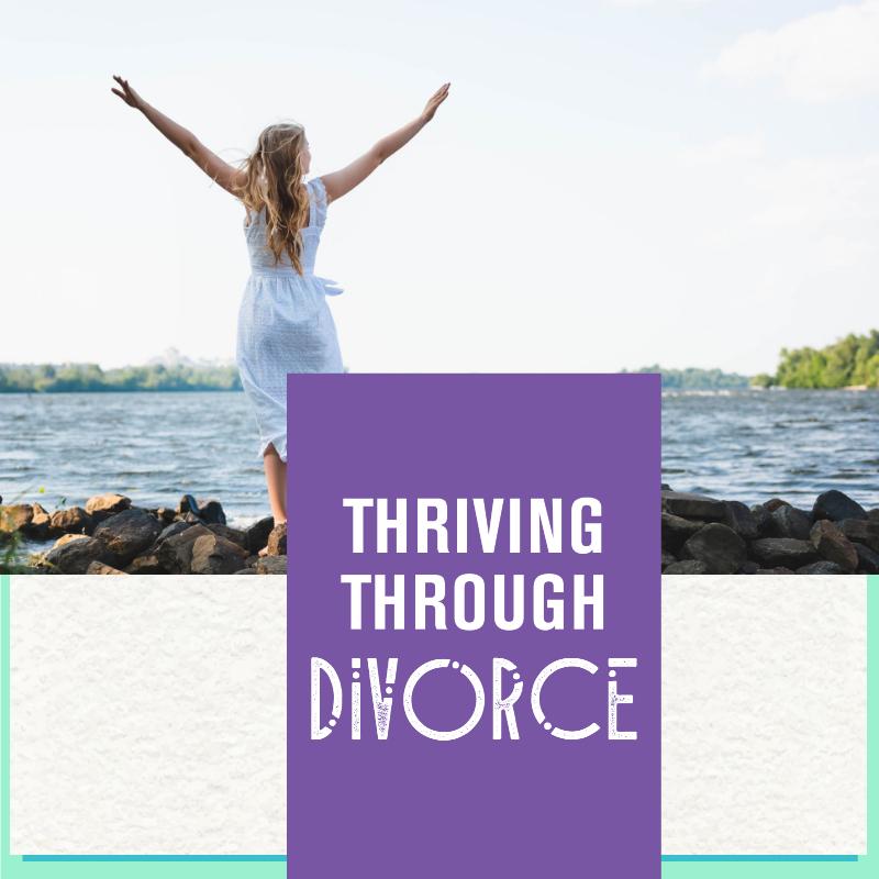 coping through divorce